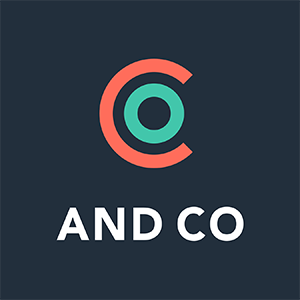 Logo andco