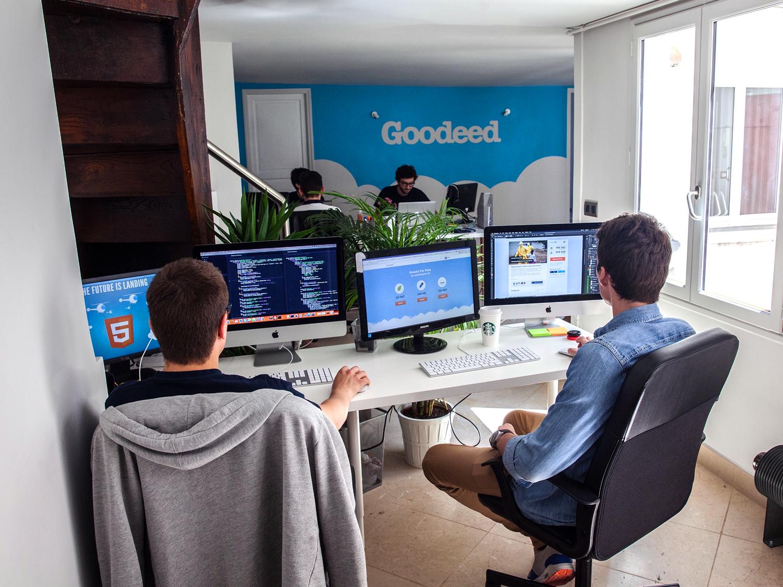 Goodeed office