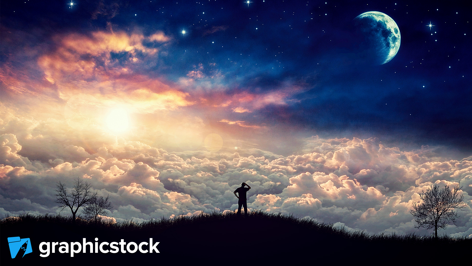 Graphicstock space