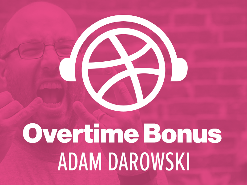Overtime bonus darowski