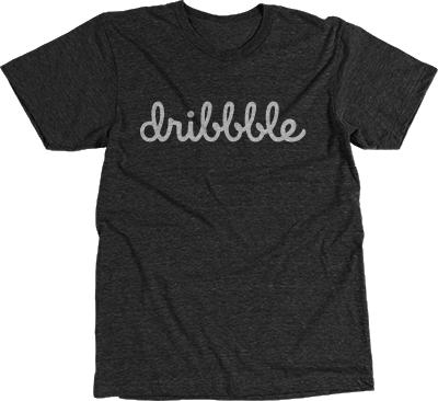 Dribbble retooled 3