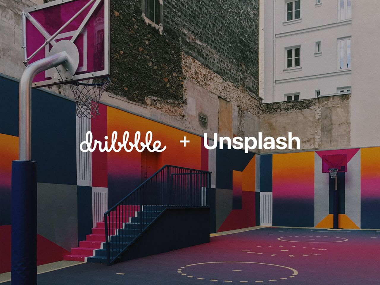 Unsplash%2bdribbble preview 1