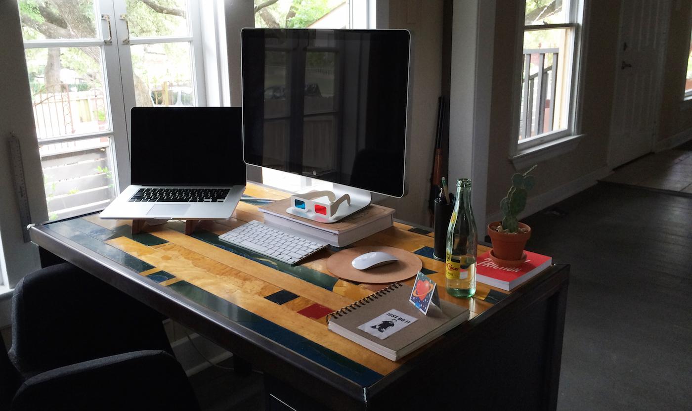 Workspace ld